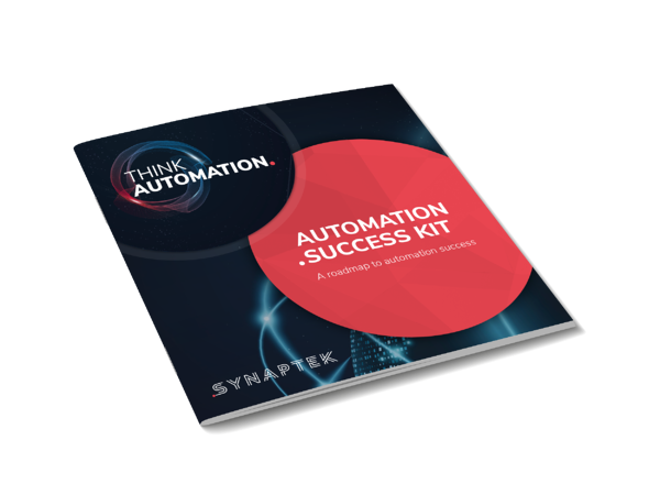 Synaptek Automation Success Kit