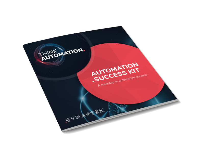 Synaptek Automation Success Kit