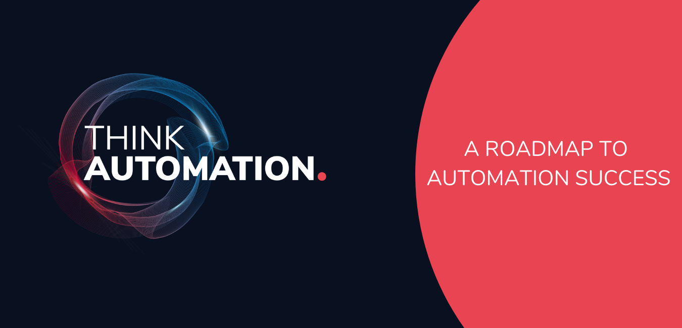 A ROADMAP TO AUTOMATION SUCCESS updated logo